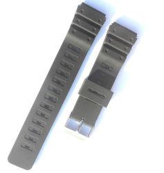 20mmは多色刷りの速いストラップの置換TPUの時計バンドをカスタマイズした