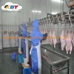 工場販売の鶏の虐殺ライン家禽のプロセス用機器