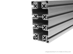 Profil en aluminium industriel en poids de la Section d'aluminium