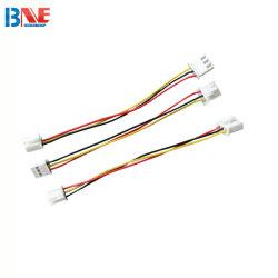 Cablaggio industriale automobilistico del collegare elettrico del connettore impermeabile su ordinazione professionale di fabbricazione