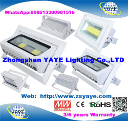 Indicatore luminoso della PANNOCCHIA 40W LED di alta qualità IP65 di prezzi di fabbrica di Yaye 18 giù/lampada della PANNOCCHIA 40W LED giù con 2/35 di anno di garanzia