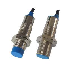 M18 Nível de água no tanque de líquido do Interruptor do Sensor de proximidade capacitivo NPN PNP 3 fios 12V/24V (IBEST impermeável)