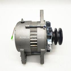 6bg1t 0-35000-3013 1-81200-2493 24V 50A Alternator voor Isuzu Nikko