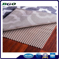 Eco-Friendly PVC 격자 테이블 Non-Slip 매트는 Anti-Slip 매트 양탄자 밑받침을 도구로 만든다