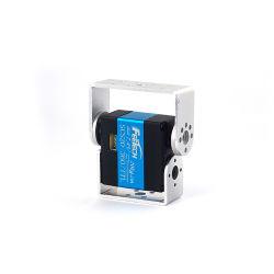 6V 20kg. Cm Código Magnético 360 grados de control servo TTL serie 20kg de servo Scs Paquete de Bus de comunicación
