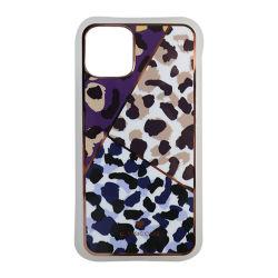 Leopard-Handy-Fall für iPhone12PRO den maximalen TPU 2in1 OEM/ODM heißen Verkauf