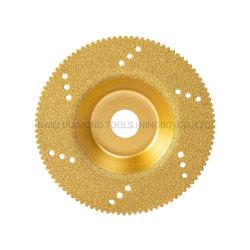 Diamond rebolo de Polimento disco abrasivo da roda de esmeril com preço de fábrica