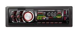 Car Audio player MP3 com porta USB de rádio FM