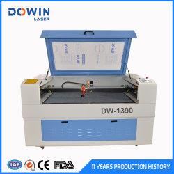 Máquina de Corte por Láser de Madera MDF de Madera Contrachapada Acrílica / Máquina de Grabado Láser 80W 100W 130W