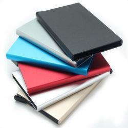 Comercio al por mayor de metal de aleación de aluminio Nombre de la empresa titular de tarjeta de crédito RFID