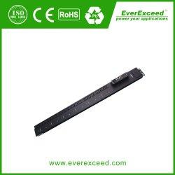 24-штырьковый Everexceed PDU/IEC C13 пробки, 15A Installtion по вертикали