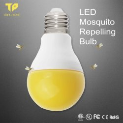 屋内および屋外の使用のためのカの防水加工剤LEDの電球