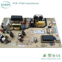 Prototyope PCB do fabricante da placa de circuito impresso e a montagem
