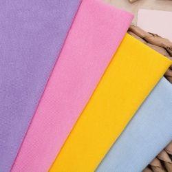 コットン 95% 、スパンデックス 5% のライクラ素材を使用 女性用の衣類