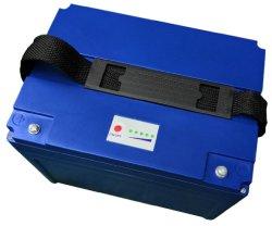 48V 20Ah 15s rechargeable batteries LiFePO4 pour remplacer des SLA pour les motards plomb-acide