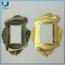 유효한 재고 금속 사진 프레임, 군 가정 훈장 사진 프레임, 전시를 위한 메달 프레임은, 금속 사진 프레임을 주문 설계한다
