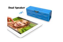 2개의 스피커가 있는 고품질 미니 프로테이블 Bluetooth 스피커 SMS-Bt29