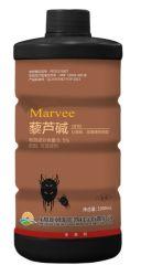 Marvee insecticide pour les acariens et araignée rouge