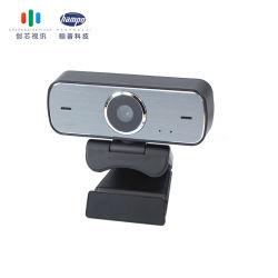 كاميرا ويب عالية الوضوح بدقة 1080p 2 ميجا بكسل بسعر مثالي كاميرا Streamcam مع ميكروفون USB للسائق