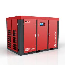 2020 30-250populaire HP AC convertisseur industriel de l'efficacité de l'air haute pression fin de type à vis unique Compresor Oilless médical exempt d'huile des compresseurs rotatifs à vis