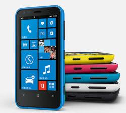 Originele Slimme Telefoon Lumia 620 de Telefoon van Vensters Mobiele Telefoon