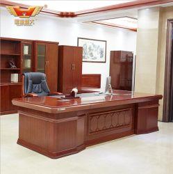 Le design de mode Venner Forme de l Bureau en bois Meubles de bureau moderne