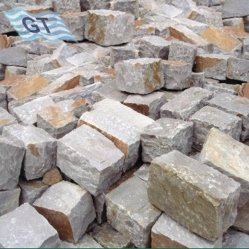 De Prijs van het Blok van de baksteen met de Hoge Sterkte van de Verbrijzeling