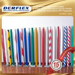 Reflecterend Flex-Bannermateriaal Met Zelfklevende Basis