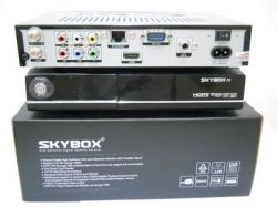 Оригинальные телеприставку HD Telivision Skybox F3 Personal Video Recoder
