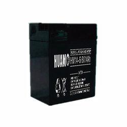 6 volt Battery 6V 14ah Rechargeable Accumulator