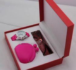 Business Gift Watch Set女性