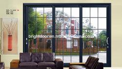 Aluminium Schiebetür Top Bright Markenqualität