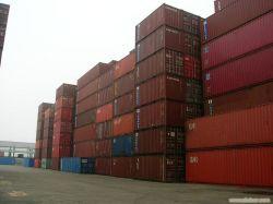 ビクトリアのために出荷する、中国上海シンセン広州からのブラジル
