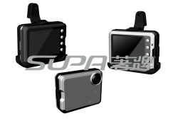 Mini HD Car Camera, TFT LCD de 2 Inch et Display au lecteur DVD de The Car (SP-111)