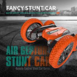 Venda por grosso Drone Global Quente Gd99 Tempo Long Play Gesto de ar de Controle Remoto Stunt aluguer de brinquedos para crianças de dons