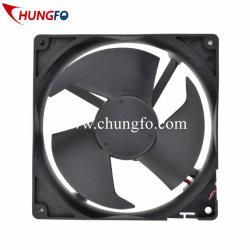 Transport pneumatique Brushless Ventilateur de climatisation d'échappement axiale