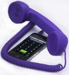Telefono mobile composto a mano/cuffia avricolare per i telefoni mobili (LK210-MOSHI)