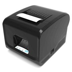 80mm POS recepción térmica impresora Mini con Ethernet