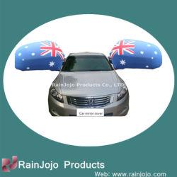Австралия автомобиль крышку флага наружного зеркала заднего вида