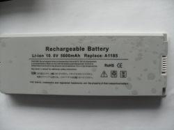 Laptop Batterij (A1185, MA561, MA561FE/A, MA561G/A, MA561J/A)