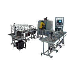 CNC 職業訓練装置のエレベーター教育を使用した柔軟な製造システム 大学向け機器