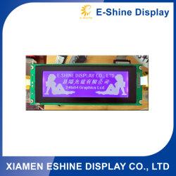 240X64 Моно графический ЖК-дисплей монитора для продажи