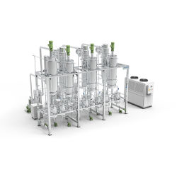 Большая постоянная семян конопли масляный фильтр КБР/ Ganoderma добыча сырой нефти эфирного масла Distiller машины