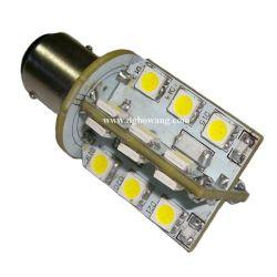 Canbus自動LEDブレーキランプ(T20-B15-024Z5050P)