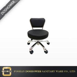 Mesa Manicura SPA Técnico silla taburete para el Salón de Manicura