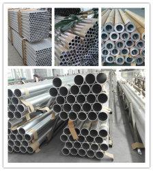 Buis de met hoge weerstand 2A12 2024 2014 van de Legering van het Aluminium