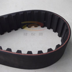 Power Transmissionのための黒いRubber Endless Timing Belt