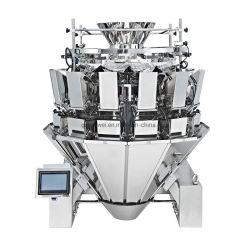 Jw-A14-1-8コショウを数えるための自動挿入制御Multiheadのスケール