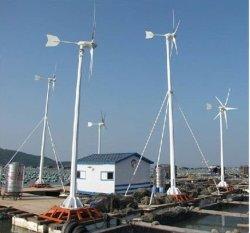 5kw éolienne et le Panneau Solaire système hybride