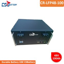 Csaccu 48V100ah 5 jaar garantie op maat gemaakte Deep Cycle Lithium batterij Pakket voor inverter/inverter/Power-Tools/Boo